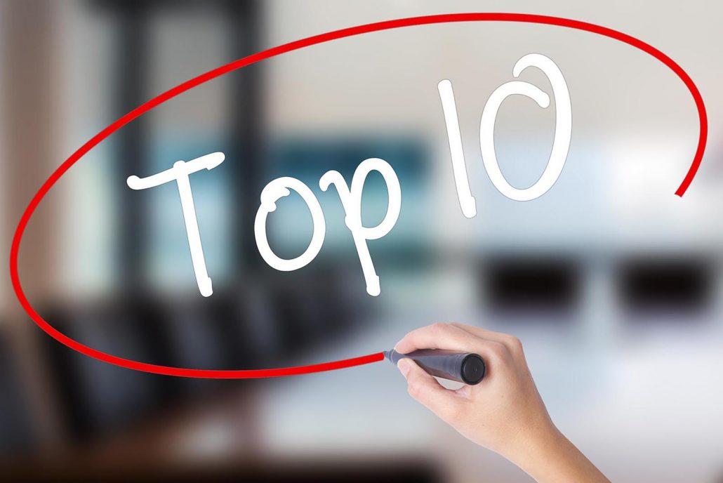 Top 10 misvattingen en valkuilen bij de administratie
